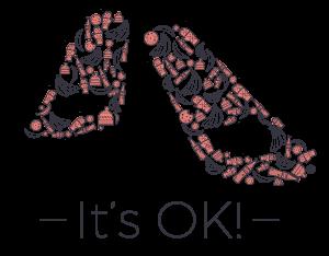 Its OK.(イッツオーケー)